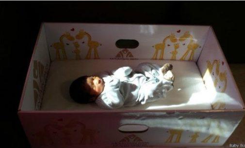 Galutinai įteisintas gimdymas namuose