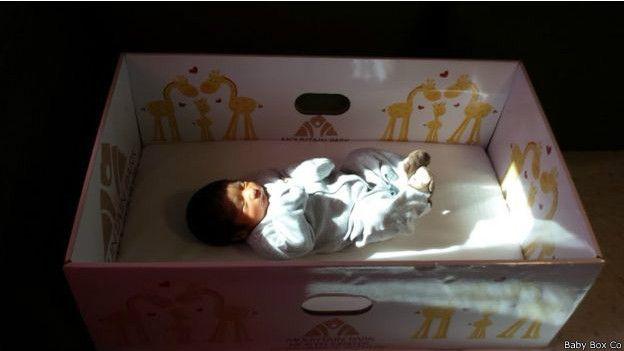 Dėžutė kūdikiui 8