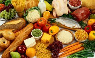 Kada maistas žmogų ir pasotina, ir palaiko gerą sveikatą