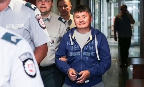 Lietuva suteikė pabėgėlio statusą įtariamam nusikaltimais Syrimui Šalabajevui