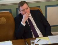 """Dėl """"Panamos dokumentų"""" atsistatydino Islandijos premjeras"""