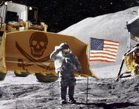 Kas mus apgins nuo kosmoso piratų?