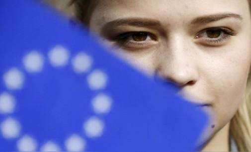 Europarlamentas nutarė, jog 20% olandų negali nuspręsti Ukrainos asociacijos su ES likimo