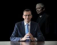 """Moravieckis pristato Lenkijos plėtros planą. """"Norime būti skaitmeninės audros centre"""""""