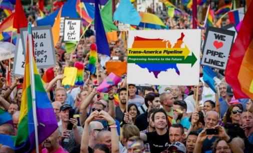 JAV reiškia pretenzijas Lietuvai reikalaudamos kovoti su lietuvių tradicionalizmu