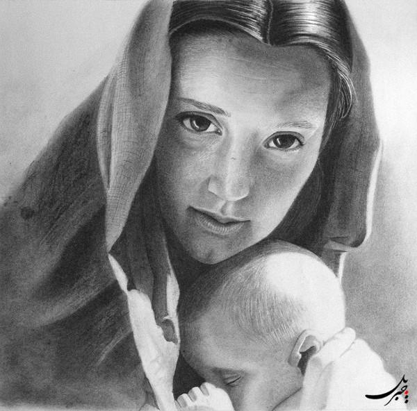 Motina ir sūnus