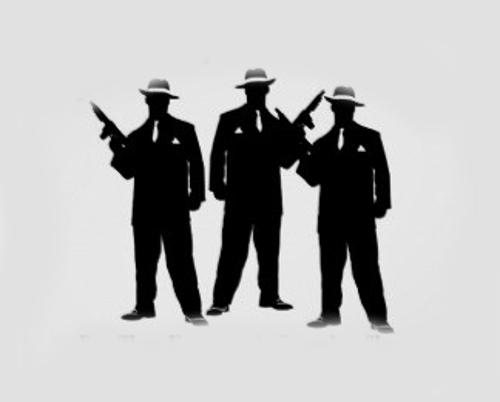 Sicilijos mafijos