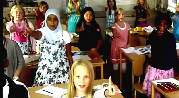 islamas mokyklose
