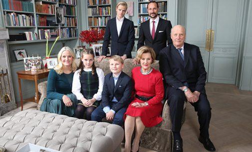 Laikraštis Stavanger Aftenblad pasisako už monarchijos Norvegijoje likvidavimą