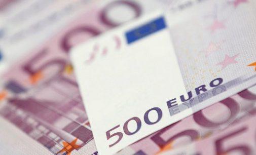 500 €urų kupiūros pabaiga: galas grynųjų pinigų erai?
