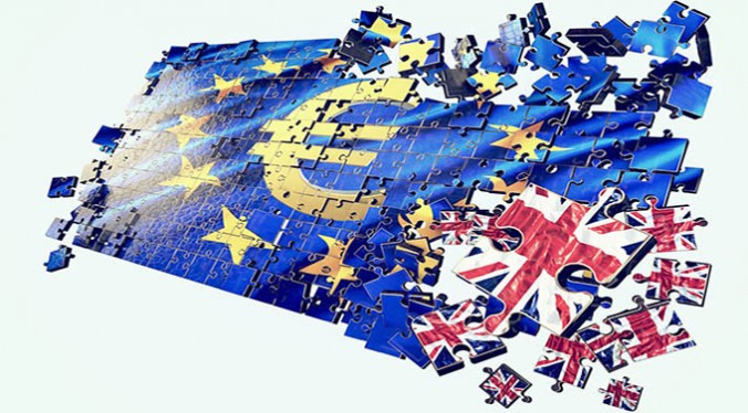 Britanijos pasitraukimas iš ES