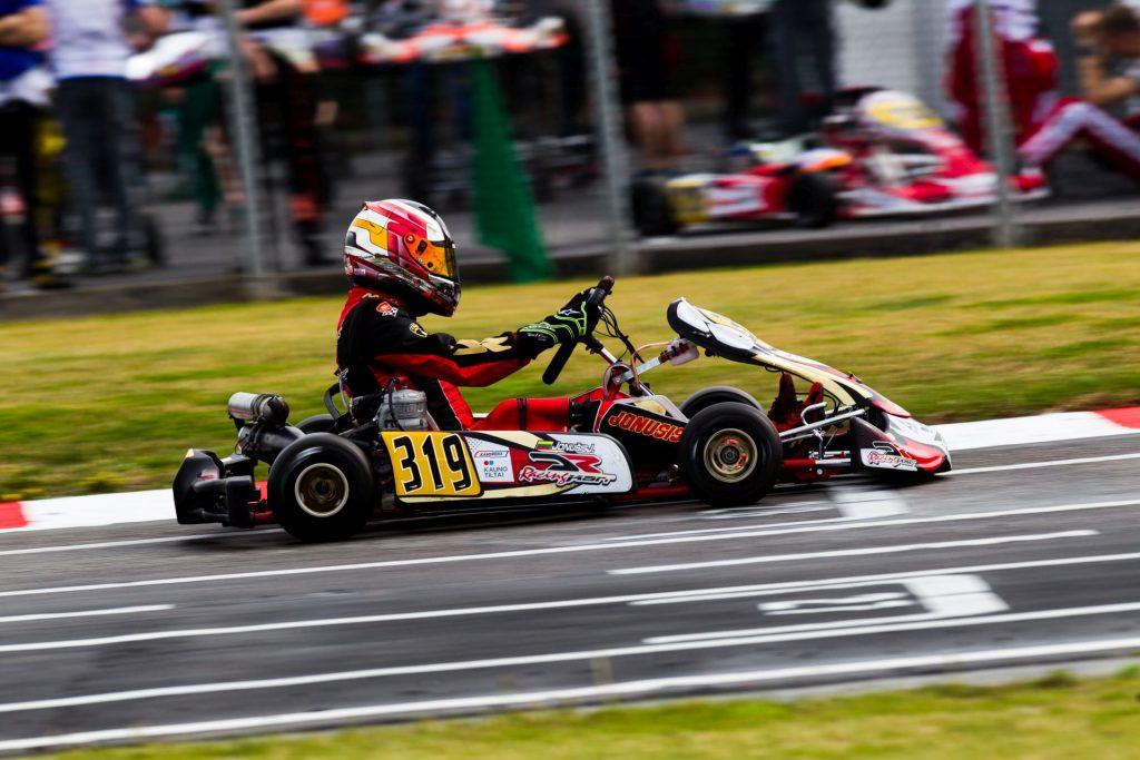 IK-FIA Europos cempionatas