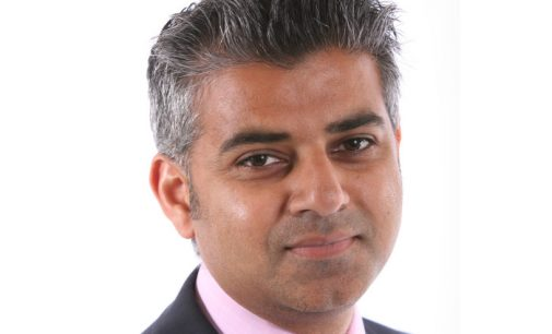 Londono meru pirmą kartą išrinktas musulmonas