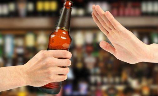 Trumpesnis alkoholinių gėrimų pardavimo laikas, minimalaus pirkėjo amžiaus didinimas – alkoholio vartojimo mažinimo priemonės