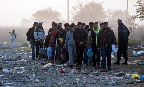 Al Jazeera: Rusai pasirodė esantys labiausiai nesvetingi pabėgėlių atžvilgiu