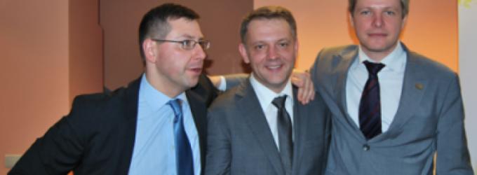 Pirmąja opozicinių Seimo frakcijų koalicijos lydere tapo skandalais pagarsėjusios partijos atstovė