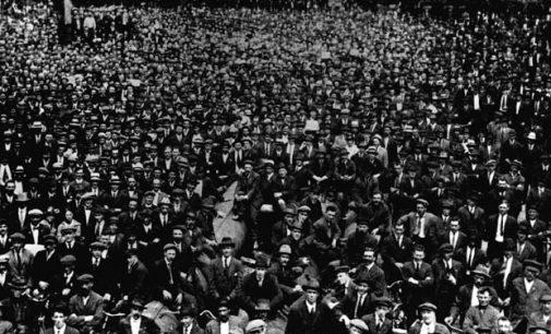 Rudolfas Rokeris. Anarcho-sindikalizmo metodai ir tikslai [2]