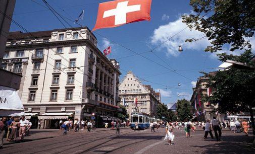 """""""Tik keli lunatikai nori dabar įstoti į ES"""": Šveicarija atšaukia savo prašymą įstoti į Europos Sąjungą"""