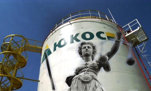 Liberation: JUKOS akcininkai įvarė Prancūziją į juridinę aklavietę