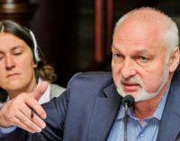 Valentinas Mazuronis: LGBT eitynės – sąmoningas visuomenės kiršinimas