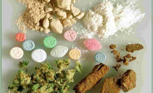 Įslaptintos Europos narkotikų sostinės