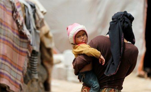 Der Freitag: Masinės informacijos ir propagandos priemonės. Užmirštasis Jemenas.
