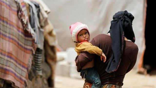 Jemeno moteris su vaiku