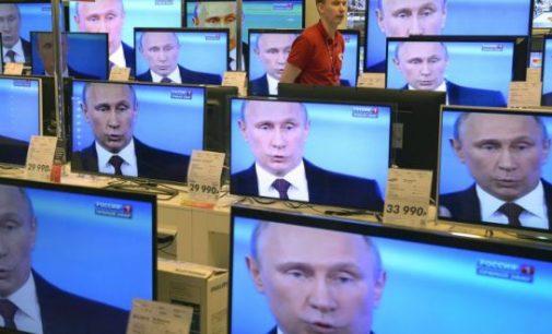 Po EK įspėjimo LRTK atšaukė sankcijas rusiškoms TV