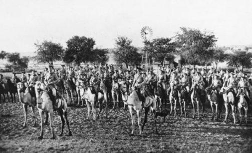 Pirmasis genocidas pasaulyje: Hererų tragedija