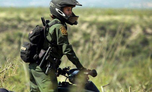 Kontrabandininkai atgabeno nelegalus iš Artimųjų Rytų terorizmo židinių prie JAV pasienio