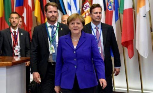 """ES šalių lyderiai griežtina prieštaravimus nuolaidoms Britanijai dėl """"Brexit"""""""