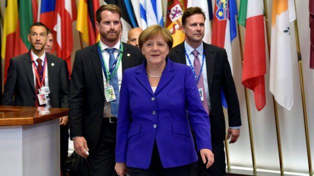 ES aukščiausio lygio susitikimas