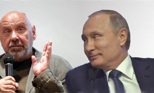 Lenkų žurnalistas: Patikėkite, rusai svajoja užgrobti Pabaltijį