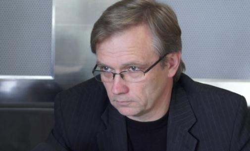 Signataras Zigmas Vaišvila patyrė rimtą traumą