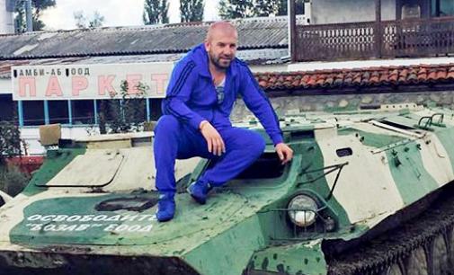 Bulgaras, medžiojantis imigrantus pasienyje su Turkija, organizuoja savanorių būrius