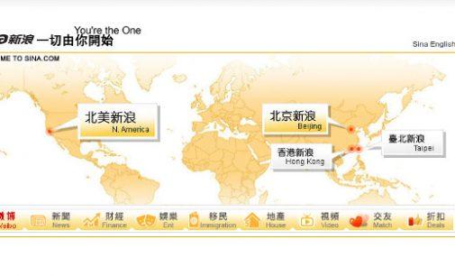 """Kinijoje uždaryti """"pernelyg savarankiški"""" naujienų portalai"""