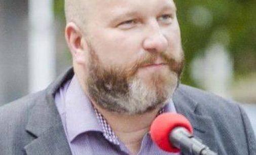 """Julius Panka stabdo narystę """"Tautininkų Sąjungoje"""" ir dalyvaus rinkimuose po  """"Tvarkos ir teisingumo"""" vėliava"""