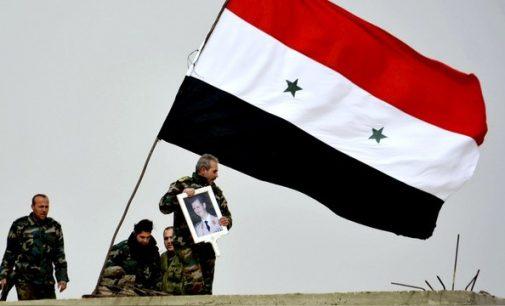 DWN: Sirijos konflikte Erdoganas perėjo į Assado ir Maskvos pusę