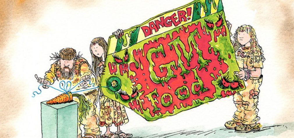 JAV: Vermontas priėmė įstatymą įpareigojantį markiruoti visus GMO produktus