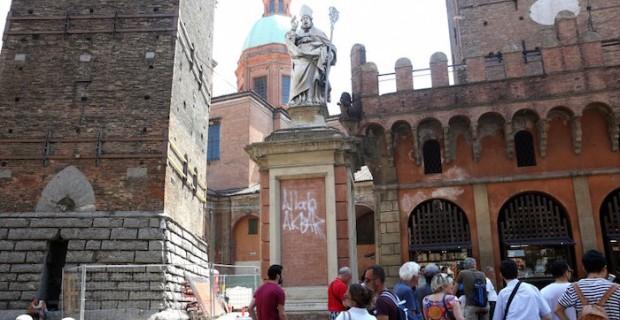 Šv. Pauliaus statula