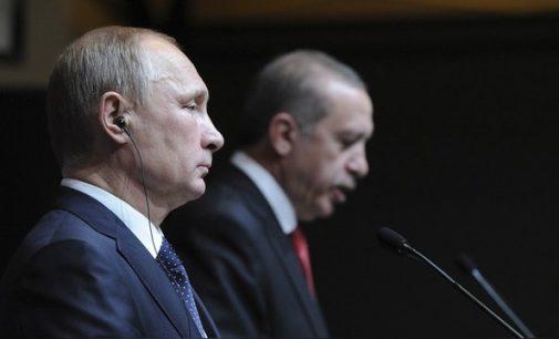 Katastrofa Vakarams: Erdoganas dar vienas autoritarinis lyderis šalia Putino rytiniame Europos pasienyje