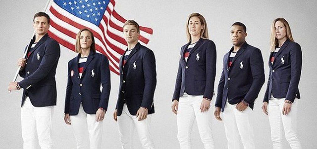 """SportsGrid apie JAV uniformą papuoštą """"Rusijos vėliava"""": rusai vėl mus """"nulaužė?"""""""