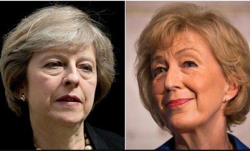Britanija: ar gali premjerė būti bevaike?