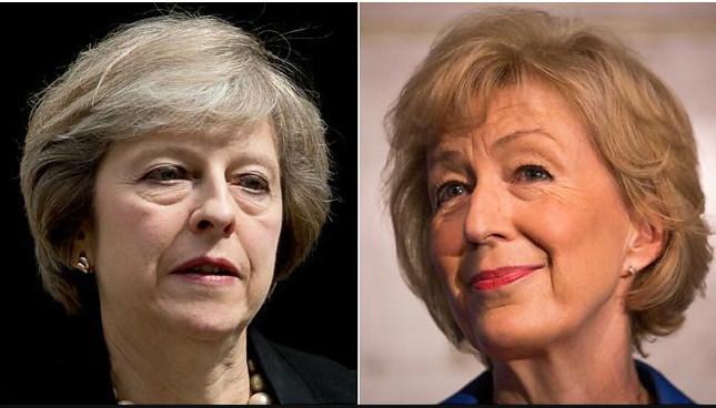 Leadsom vs May
