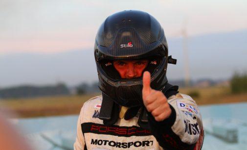 """Viena tituluočiausių komandų atvažiuoja nugalėti """"ENEOS 1006 km lenktynėse"""""""