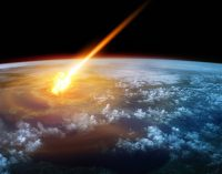 Tunguskos meteoritas: ar bus įspėta šimtametė paslaptis?