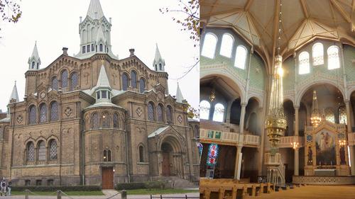 Šv. Paulaius bažnyčia