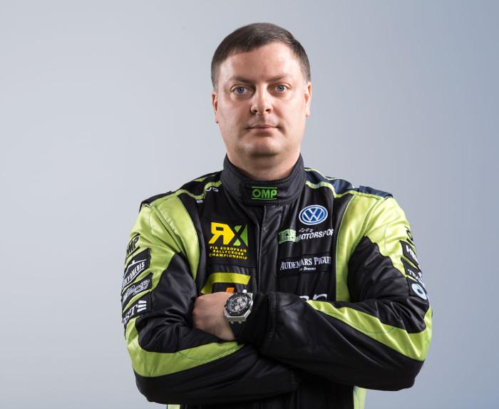 Ernestas Staponkus