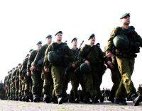 Didės maitinimosi išlaidų kompensacija kariams ir karo prievolininkams