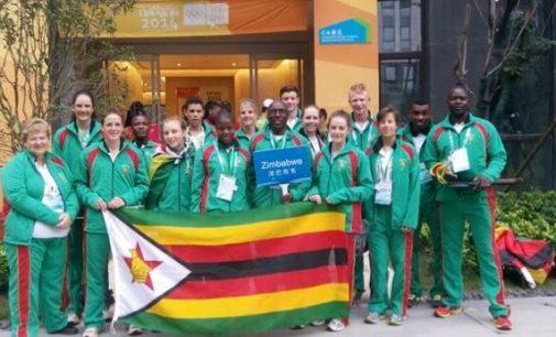 Olimpinė Zimbabvės rinktinė, neatvežusi medalių iš Rio de Žaneiro, buvo areštuota